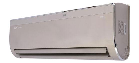 Sigma SGM09INVDMX-CH Exclusive Serisi A++ Enerji Sınıfı 9.000 BTU/h Inverter Klima