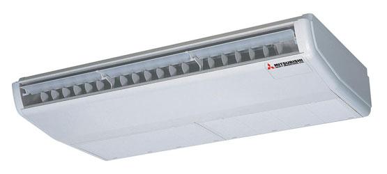 Mitsubishi Heavy FDE125VNAVH Micro Inverter Tavan C Enerji Sınıfı 42.000 BTU/h Inverter Klima