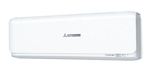 Mitsubishi Heavy SRK25ZSX-W(S) Multi Inverter Duvar Tipi iç Ünite A Enerji Sınıfı 9.000 BTU/h Inverter Klima