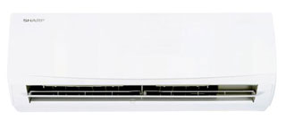 Sharp AY-XC18VSR Kyoto Serisi A++ Enerji Sınıfı 18.000 BTU/h Inverter Klima