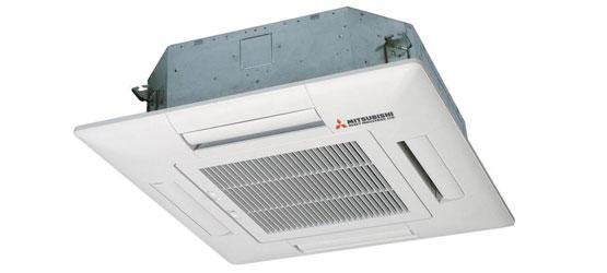 Mitsubishi Heavy FDTC50VF Multi Inverter Kaset Tipi İç Ünite A Enerji Sınıfı 18.000 BTU/h Inverter Klima