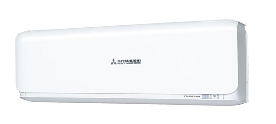 Mitsubishi Heavy SRK60ZSX-S Multi Inverter Duvar Tipi İç Ünite A Enerji Sınıfı Inverter Klima