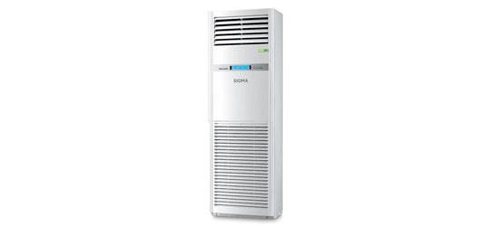 Sigma Salon Tipi 48.000 BTU Inverter Klima