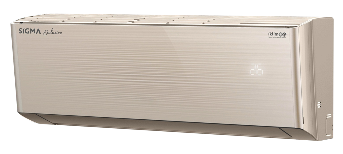 Sigma Exclusive 12.000 SGM12INVDMV-CH BTUh A+++ Inverter Klima