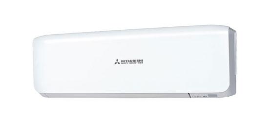 Mitsubishi Heavy SRK25ZS-W(S) Multi Inverter Duvar Tipi iç Ünite A Enerji Sınıfı 9.000 BTU/h Inverter Klima