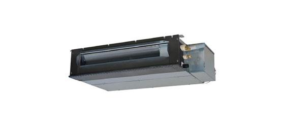 Mitsubishi Heavy SRR25ZM-S Multi Inverter Kanallı İç Ünite A Enerji Sınıfı 9.000 BTU/h Inverter Klima