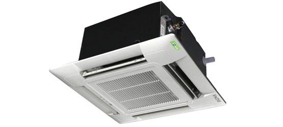 Sigma SGM24INVCMC Kaset Tipi A++ Enerji Sınıfı 24.000 BTU/h Inverter Klima