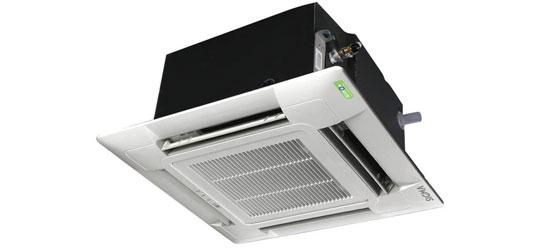 Sigma SGM36INVCMC Kaset Tipi A++ Enerji Sınıfı 36.000 BTU/h Inverter Klima