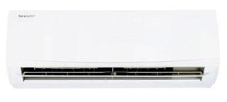 Sharp AY-XC24VSR Kyoto Serisi A++ Enerji Sınıfı 24.000 BTU/h Inverter Klima