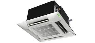 Sigma SGM48INVCMC Kaset Tipi A Enerji Sınıfı 48.000 BTU/h Inverter Klima