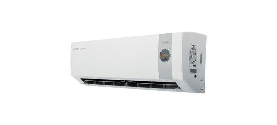 Sigma SGM09INVDMR Comfort Serisi A++ Enerji Sınıfı 9.000 BTU/h Inverter Klima