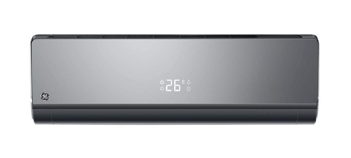 GE Appliances GES-NJGB35 Future Serisi A++ Enerji Sınıfı 12.000 BTU/h Inverter Duvar Tipi Klima