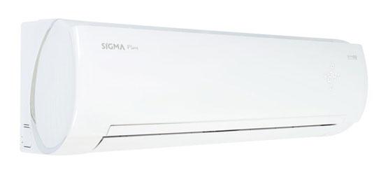 Sigma SGM24INVDMG Plus Serisi A++ Enerji Sınıfı 24.000 BTU/h Inverter Klima