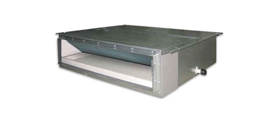 Sigma SGM12INVKMD Multi Inverter Kanallı İç Ünite A Enerji Sınıfı 12.000 BTU/h Inverter Klima