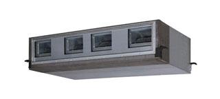 Mitsubishi Heavy FDU200VSAVG Micro Inverter Kanallı B Enerji Sınıfı 64.000 BTU/h Inverter Klima