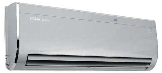 Sigma Exclusive-SL 12.000 BTU/h A++ Inverter Klima