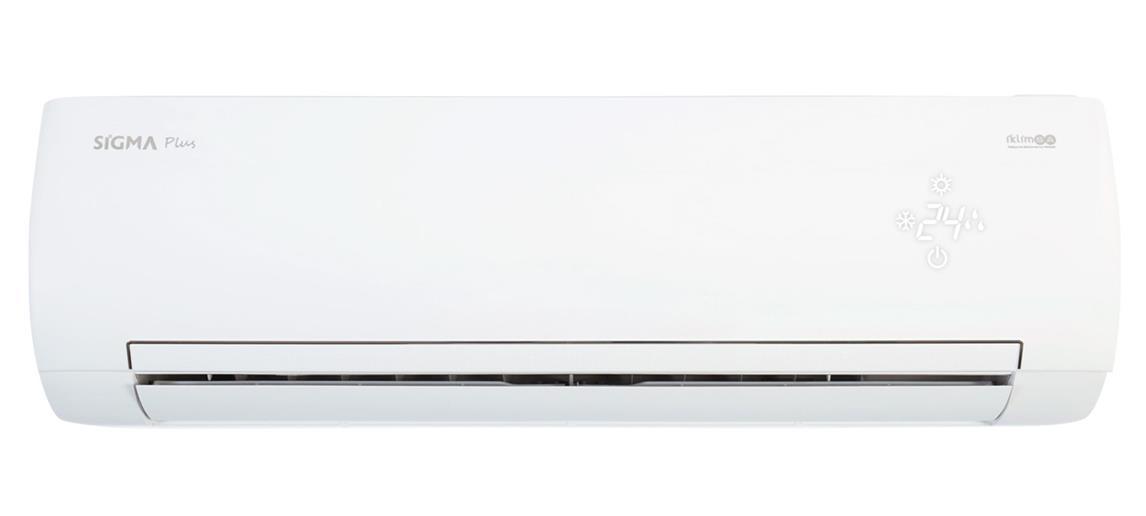 Sigma Plus 9.000 BTU/h A++ Inverter Klima R32
