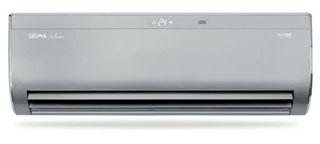 Sigma SGM12INVDMX-SL Exclusive Serisi A++ Enerji Sınıfı 12.000 BTU/h Inverter Klima
