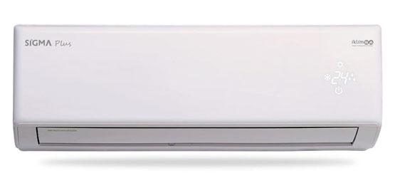 Sigma SGM09INVDME Multi Inverter Duvar Tipi İç Ünite A++ Enerji Sınıfı Inverter Klima