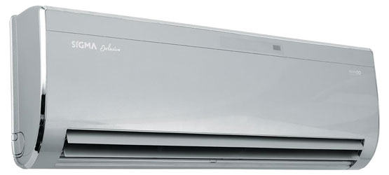 Sigma Exclusive-SL 18.000 BTU/h A++ Inverter Klima