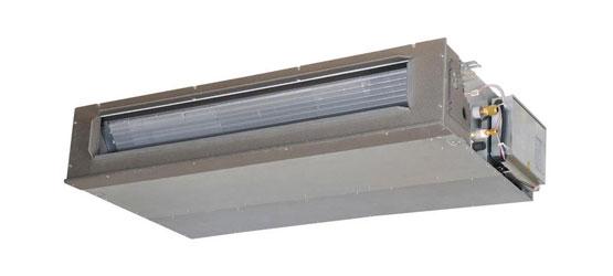 Mitsubishi Heavy FDUM140VSXVH Hyper Inverter Kanallı A Enerji Sınıfı 48.000 BTU/h Inverter Klima