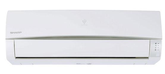 Sharp AY-XPC12VMR Osaka Serisi A++ Enerji Sınıfı 12.000 BTU/h Inverter Klima