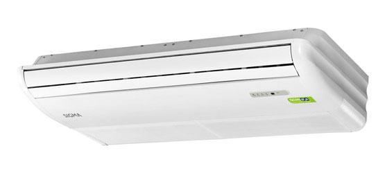 Sigma SGM48TTC On-Off Yer / Tavan Tipi B Enerji Sınıfı 48.000 BTU/h Standart Klima